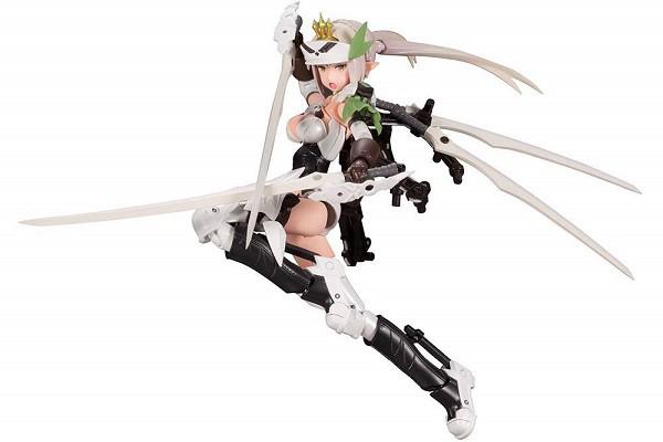 4934054130658:メガミデバイス × 武装神姫 猟兵...