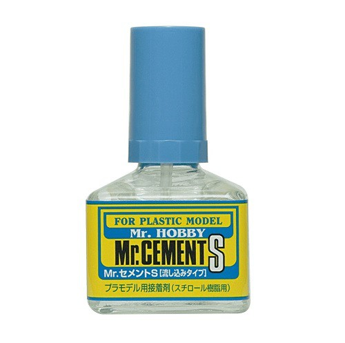 4973028135169:Mr.セメントS 流し込みタイプ MC12...