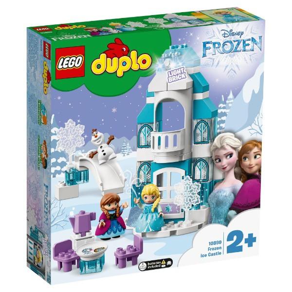 5702016367614:レゴ デュプロ アナと雪の女王 光...