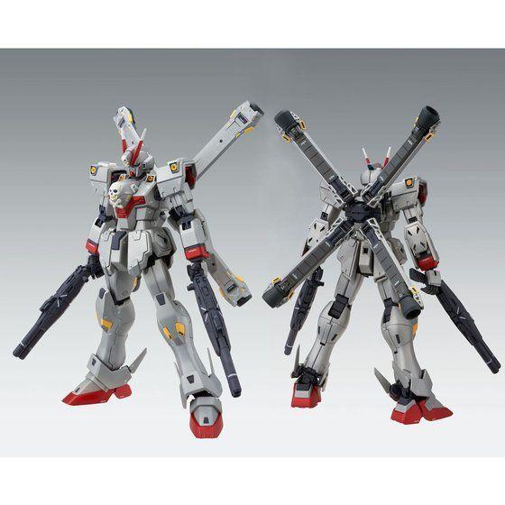7000100020383:MG (ワケアリ)1/100 XM-X0 クロス...