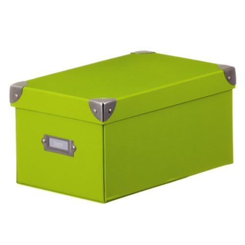 Toffy マジックボックスS ライムグリーン TMX-004...