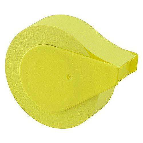 ヤマト 付箋 テープノフセン レモン TF-15-LE