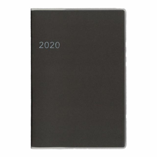 【メール便発送】ダイゴー 手帳 2020年 アポイン...