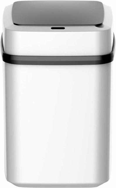 レッドスパイス RS-E851 センサー式ゴミ箱 ホワイ...