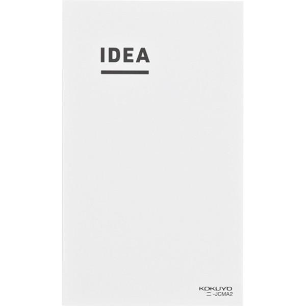 【メール便発送】コクヨ ジブン手帳mini IDEA 2冊...