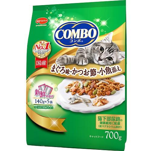 (まとめ買い)日本ペット コンボ キャット まぐ...