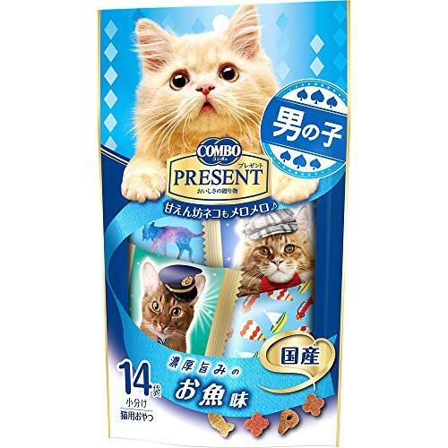 日本ペット コンボ プレゼント キャット おやつ ...