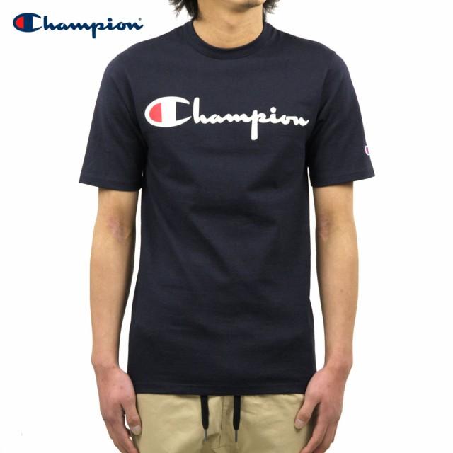 チャンピオン Tシャツ 正規品 CHAMPION 半袖Tシャ...