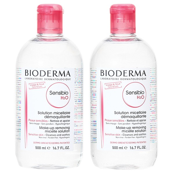 ビオデルマ BIODERMA サンシビオ H2O (エイチ ツ...