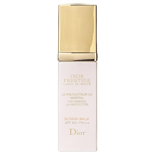 クーポン配布中!クリスチャンディオール Christian Dior プレステージ ホワイト ル プロテクター UV ミネラル SPF50+ PA+++ 30mL