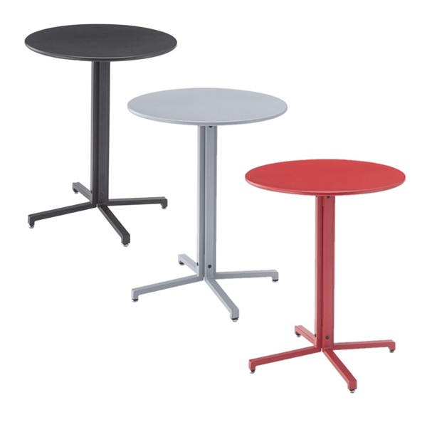 丸型 カフェ テーブル テーブル コーヒーテーブル...