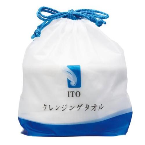 【ITOクレンジングタオル×10個セット】クレンジ...
