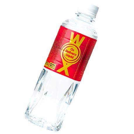 直送品・代引不可【酸素補給水 WOX ウォックス 50...