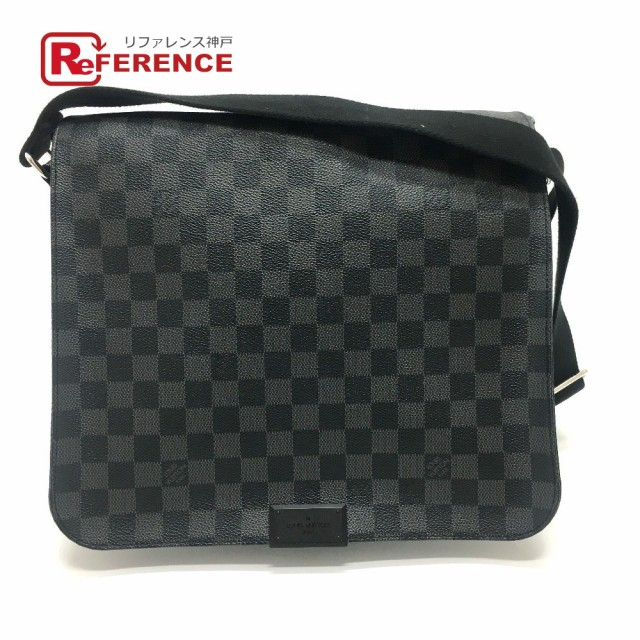 LOUIS VUITTON ルイヴィトン N41272 ダミエ・グラ...