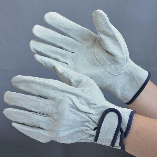 ACEグローブ 牛革手袋 床マジック AG-441 Mサイズ...