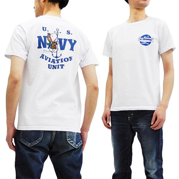 バズリクソンズ Tシャツ BR78151 スヌーピー x Bu...