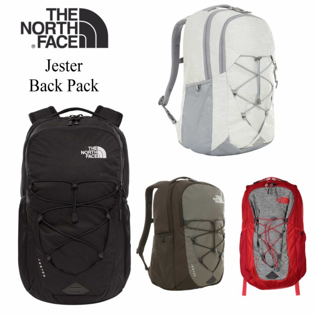 The North Face Jester 29L