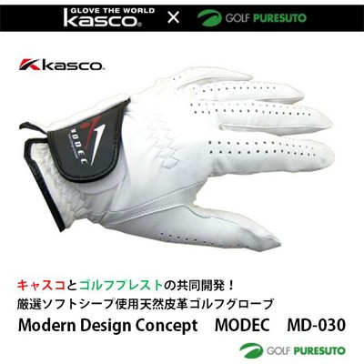 【即納!】キャスコ ゴルフグローブ MODEC モ...