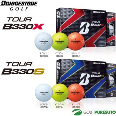 【即納!】ブリヂストンゴルフ TOUR B330 X/B330...