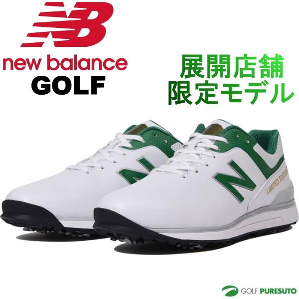 【即納!】【日本仕様】ニューバランス ゴルフシ...