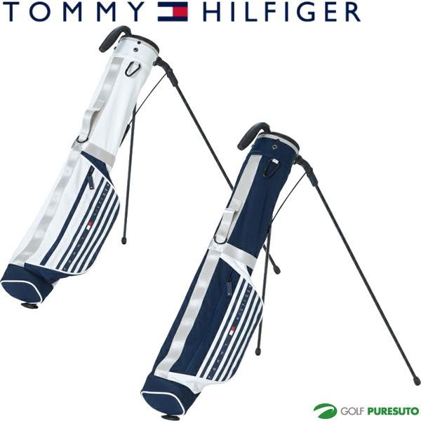 トミー ヒルフィガー ゴルフ セルフスタンド THMG...