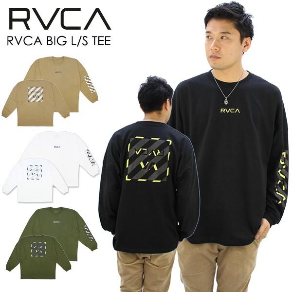 【ポイント10倍】【国内正規品】ルーカ(RVCA) RVC...