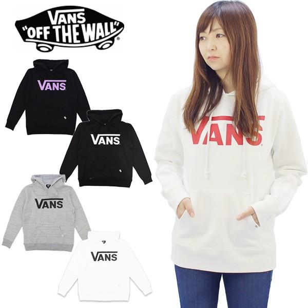 【ポイント10倍】バンズ(VANS)Flying-V Girls Pul...