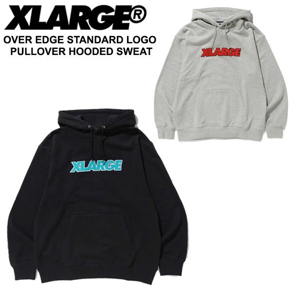 【送料無料】エクストララージ(X-LARGE) OVER EDG...