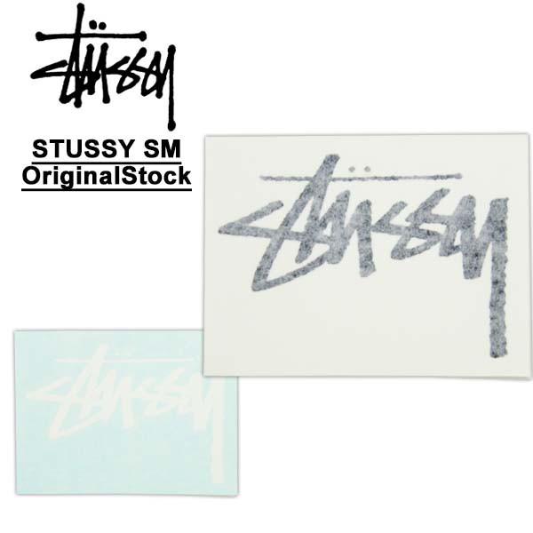 【メール便可】STUSSY SM OriginalStock ステュー...