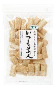 昔づくり玄米おかき(いづも美人) 100g