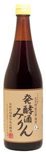 発酵酒みりん 720ml 【千寿酒造】