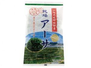 EM乾燥アーサ(あおさ)23g 【沖縄産。EMで水質...