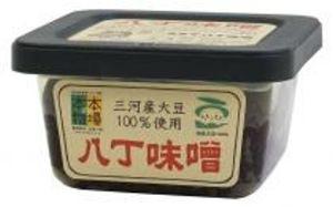 まるや 三河産大豆の八丁味噌 300g