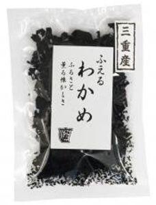 宝海草 天然伊勢志摩産・乾燥わかめ 10g