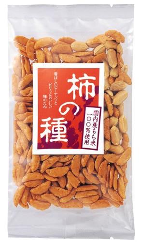 松本製菓 柿の種 80g 【国内産のもち米を使用】