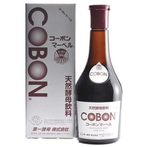 コーボンマーベル 525ml+青パパイヤ発酵食品4袋付...