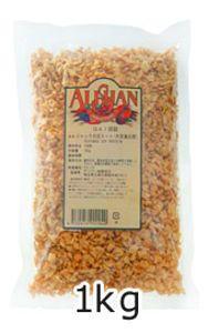 有機ジャックの豆ミート (1kg) 【アリサン】