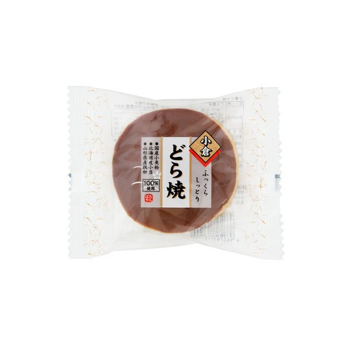 どら焼(北海道産小豆使用) 1個 【たんばや製菓...