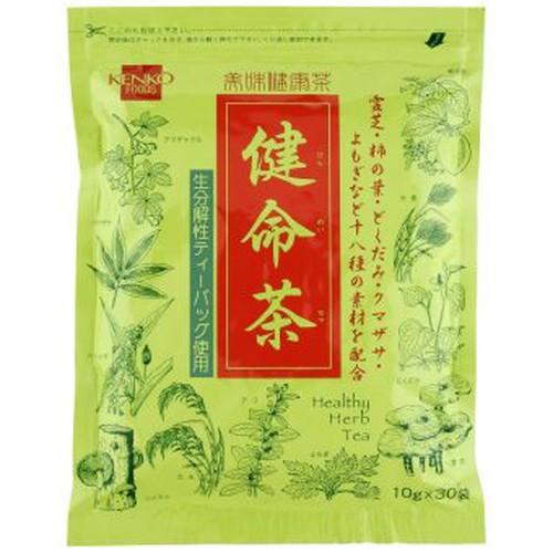 健命茶 10gx30包 【健康フーズ】