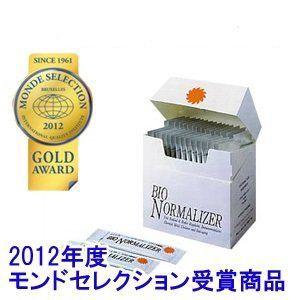 バイオノーマライザー 30袋 【三旺インターナショ...