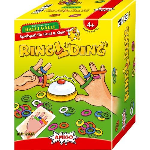 リング・ディング (AM20687) 【アミーゴ/AMIGO...