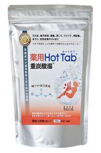 薬用ホットタブ重炭酸湯 (100錠) 【ホットアル...