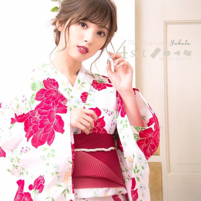 即納!送料無料♪レディース 高級京都浴衣 2018年...