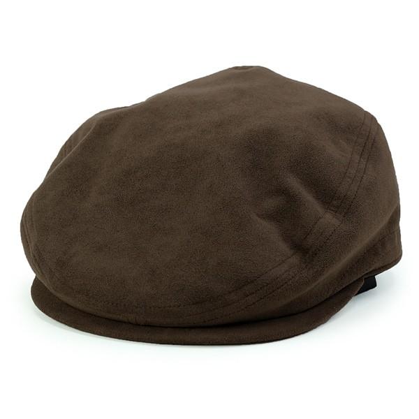 ハンチング メンズ ミラショーン 帽子 大きいサイ...