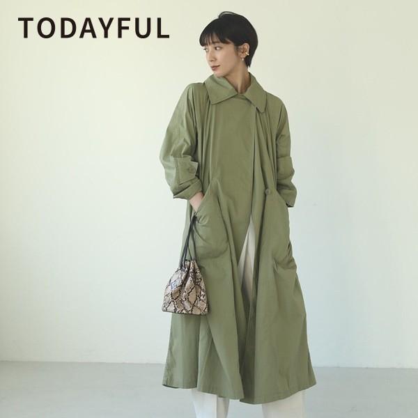 TODAYFUL トゥデイフル LIFEs ライフズ Tuck Ove...