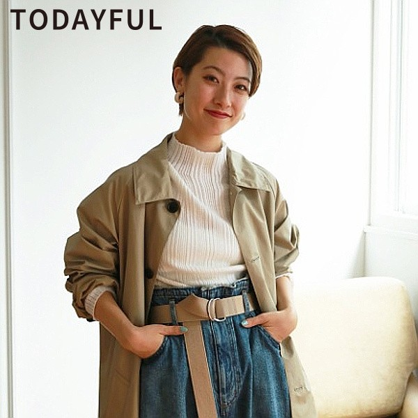 【ポイント5倍】TODAYFUL トゥデイフル LIFEs ラ...