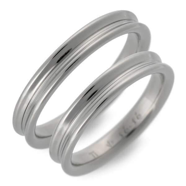 fe-fe×phiten ペアリング 婚約指輪  エンゲージ...