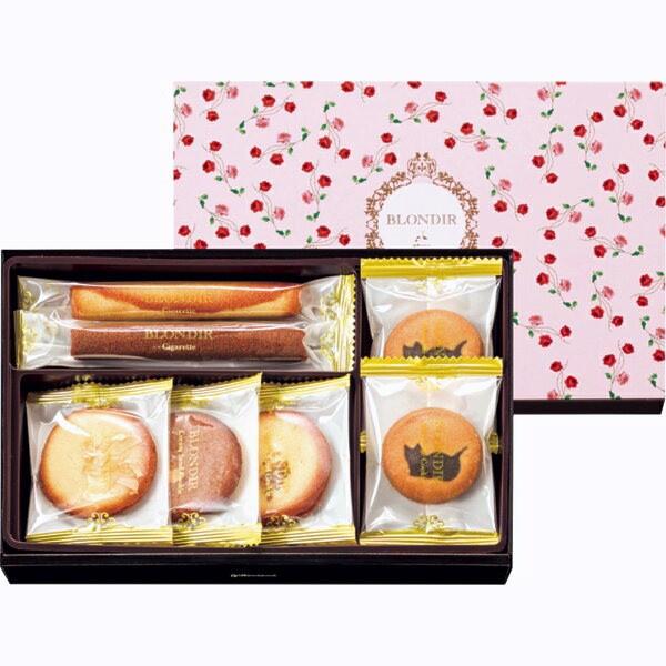 洋菓子 ビアンクール ブロンディールお菓子 詰め...