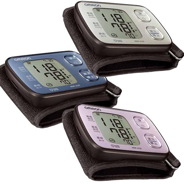 オムロン デジタル自動血圧計 手首式No83 家庭用
