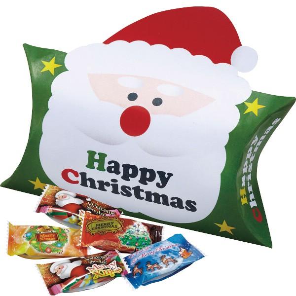 クリスマス お菓子 サンタ・キャンディBOX/172...
